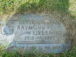 Raymond G. Livernois