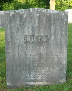 Ruth <I>Beman</I> Gates