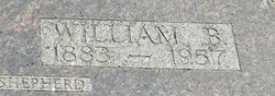 William Bennett Cain