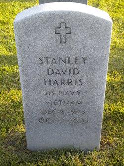 Stanley David Harris