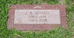 Jens Blak Jensen