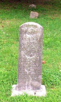 Lewis A. Morgan