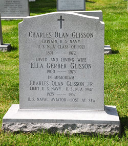 Charles Olan Glisson, Jr