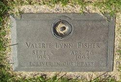 Valerie Lynn <I>Riley</I> Fisher