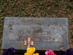 O. M. Keith