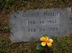 George Phillips