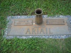 Doyce William Ariail