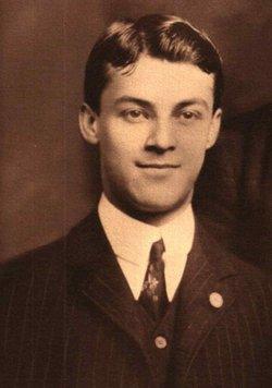 Lewis Cheston Starkey