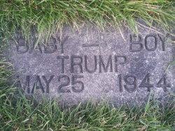 Baby Boy Trump