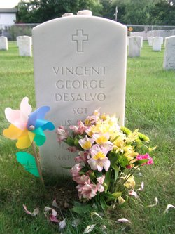 Vincent George Desalvo