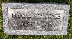 Mary F. Applegate