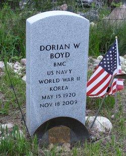 Dorian W. Boyd