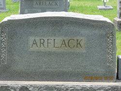 Velda L. <I>Hodge</I> Arflack