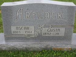 Edward Oscar Arflack
