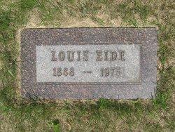 Louis Eide