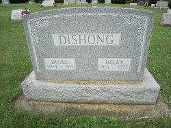 Helen Clara <I>Beer</I> Dishong