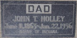 John T. Holley