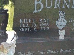 Riley Ray Burnell