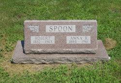 "Anna Rose ""Annie"" <I>Hopper</I> Spoon"