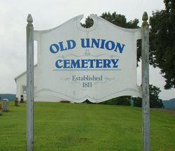 Old Union Cemetery