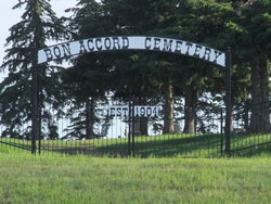 Bon Accord Cemetery
