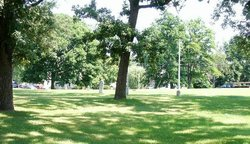 Corness Cemetery