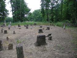 McLaughlin - Myers Cemetery