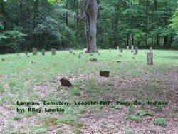Lanman Cemetery #02