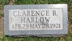 Clarence B. Harlow