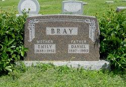 Emily <I>Cleave</I> Bray