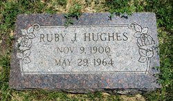 Ruby Jewell Hughes