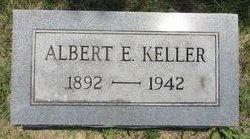 Albert Eugene Keller