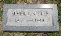 Elmer Theodore Keller