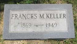 Frances Marie <I>LaCosse</I> Keller