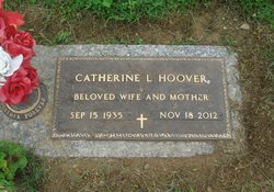 Catherine L. <I>Wallace</I> Hoover