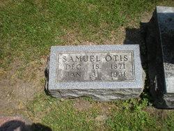 Samuel Otis Windecker