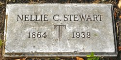 Nellie <I>Chambers</I> Stewart