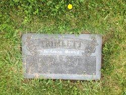 Ruth Ethel Clara <I>Nelson</I> Trimlett
