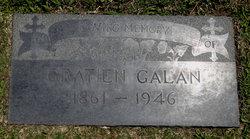 Gratien Galan