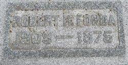 Robert H Fonda
