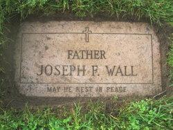 Joseph F. Wall
