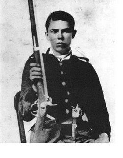 Marshall Thomas Alford