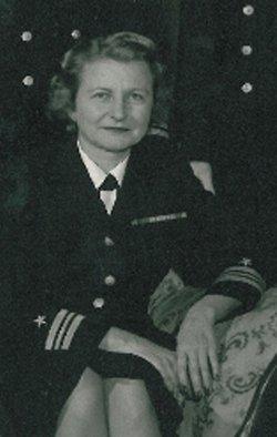 Helen Taylor Abbot