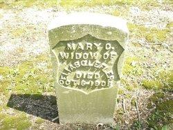 Mary Catharine <I>Snyder</I> Lefler