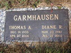 Diane R Garmhausen
