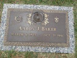 Aaron J Baker