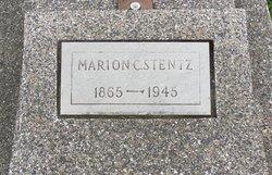 Marion C. Stentz
