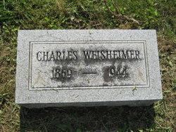 Charles Weisheimer