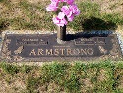 Frances A Armstrong