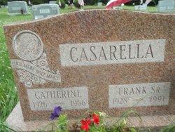Frank P Casarella